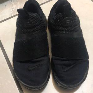 Nike presto, black, size 1